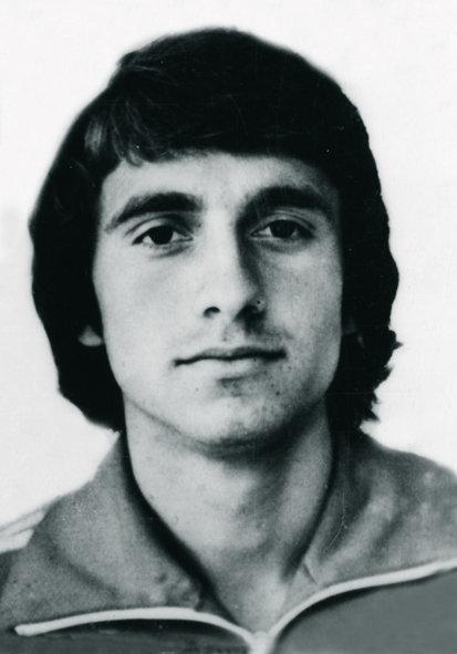 Умер Валерий Глушаков