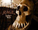 Новый альбом RAGE выйдет летом
