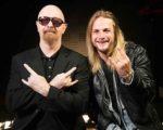 JUDAS PRIEST заканчивают работу над новым альбомом