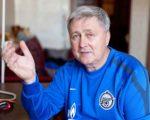 Алексей Стрепетов о игре в Оренбурге