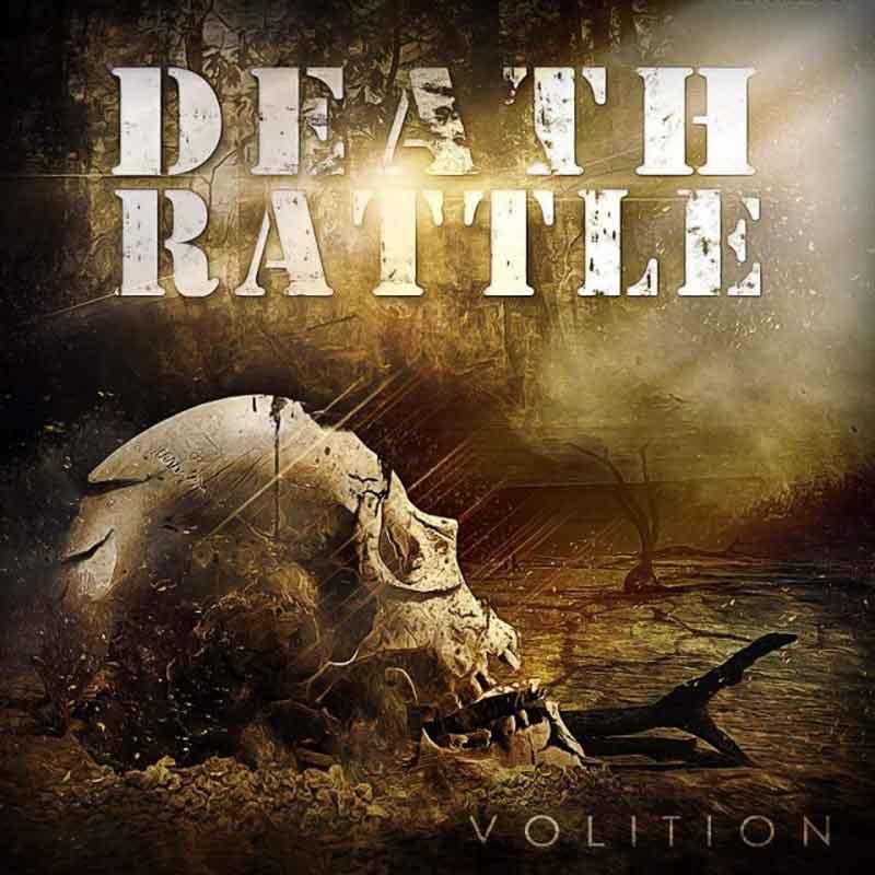 Альбом DEATH RATTLE выйдет осенью
