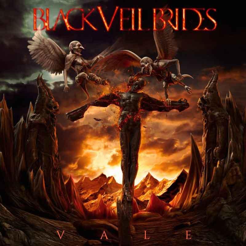 Песни BLACK VEIL BRIDES из нового альбома