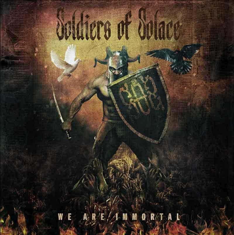 SOLDIERS OF SOLACE 2018 выйдет в январе