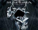 Новый альбом SUSPERIA