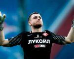 """Селихов согласен остаться в """"Спартаке"""" пожизненно"""