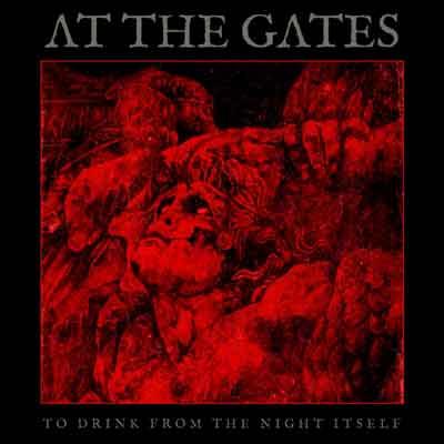Немного о новом альбоме AT THE GATES