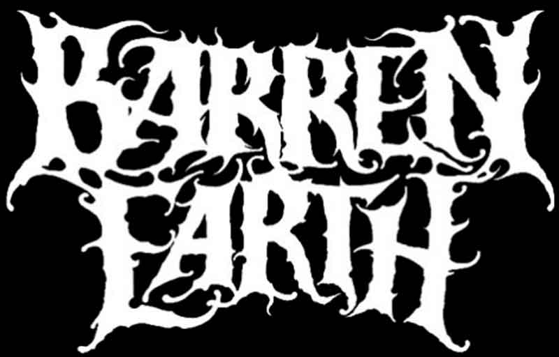Новое произведение BARREN EARTH