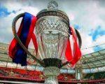 Первые два матча 1/4 финала Кубка России
