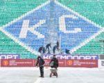 Перенесенный матч Кубка России