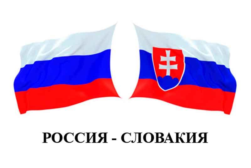Олимпиада. Хоккей. Словакия – Россия
