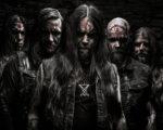 BLOOD OF SERPENTS на Non Serviam Records