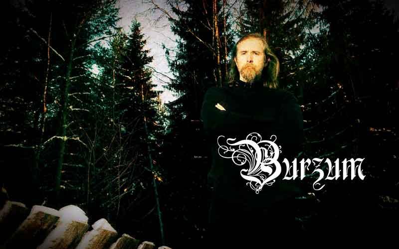 BURZUM завершил своё существование