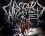 Текстовое видео от A SCAR FOR THE WICKED