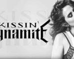 Новое произведение KISSIN' DYNAMITE