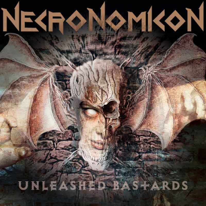 Новый видеоклип NECRONOMICON