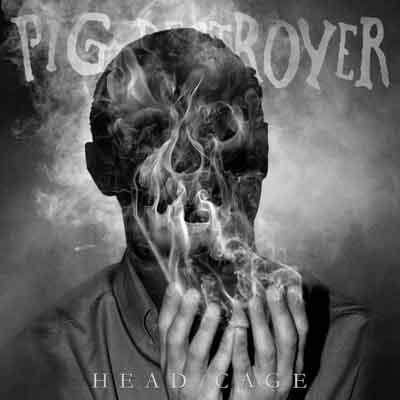 Новый видеоклип PIG DESTROYER