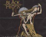 Новое произведение группы BLACK MIRRORS