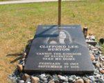 Годовщина смерти Cliff Burton (Metallica)