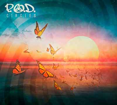 Трек из нового альбома P.O.D.