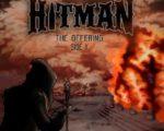 Видео на новую песню HITMAN