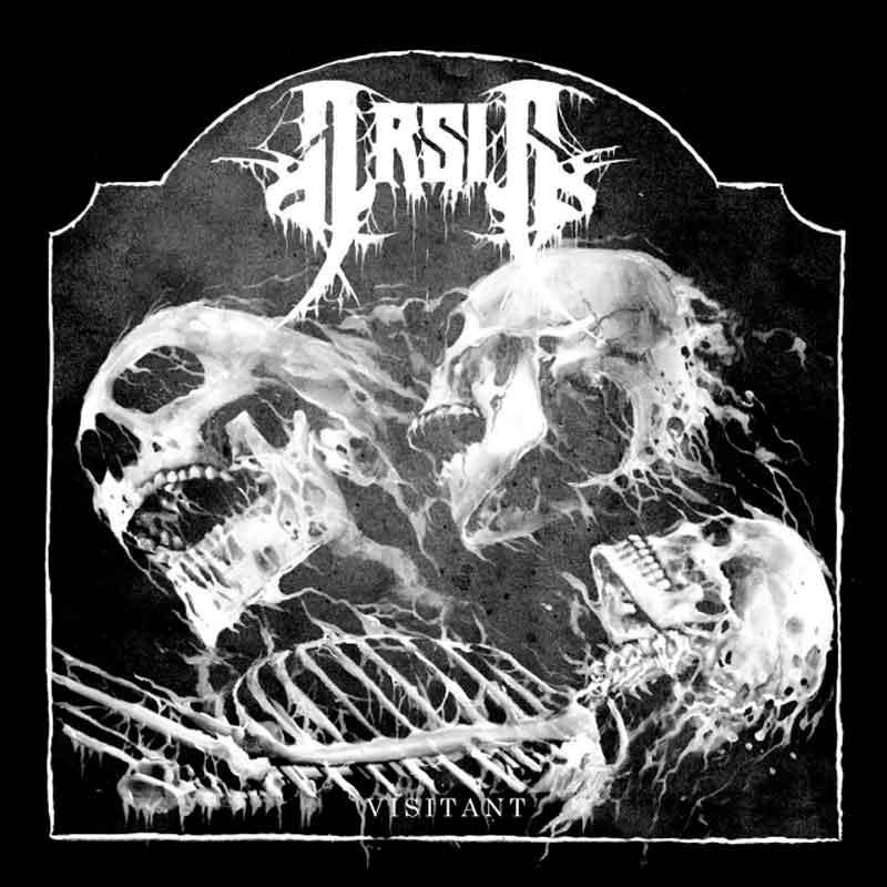 Видеоклип на новый трек ARSIS