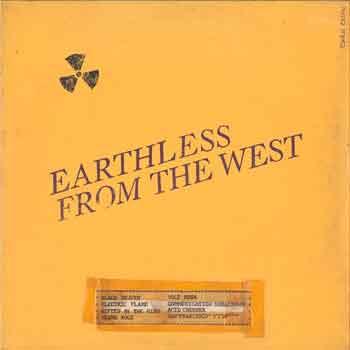 Новый альбом EARTHLESS выйдет в октябре