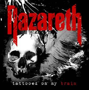 Новые треки NAZARETH
