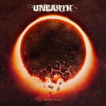 Новая работа UNEARTH выйдет в ноябре