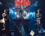 Песня из нового альбома METAL CHURCH