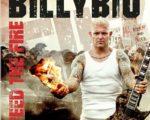 Видео на новый трек BILLYBIO