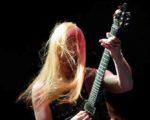 Гитарист MANOWAR арестован
