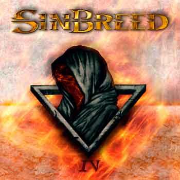 Трек из нового альбома SINBREED