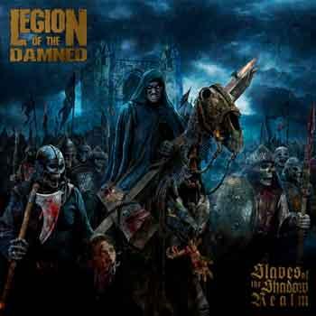 Видео с текстом от LEGION OF THE DAMNED