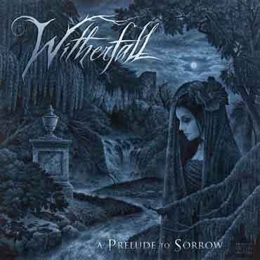 Новый альбом WITHERFALL выйдет в ноябре