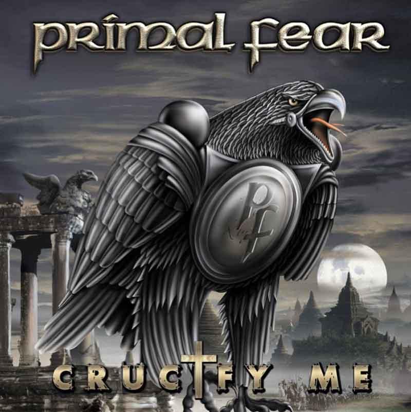 Текстовое видео PRIMAL FEAR