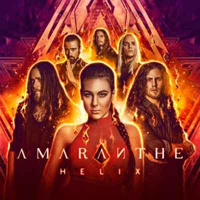 Видео на новый трек AMARANTHE
