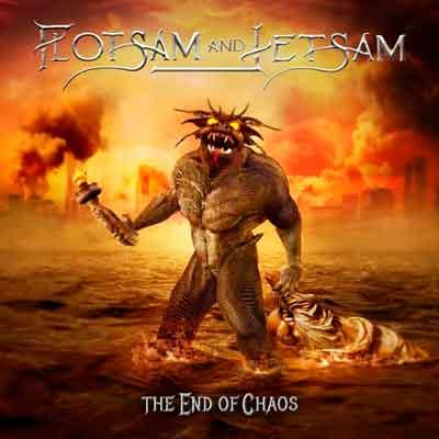 Новый видеоклип FLOTSAM AND JETSAM