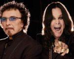 Ozzy Osbourne о Tony Iommi и не только
