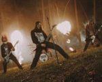 Видео на новый трек DESERTED FEAR