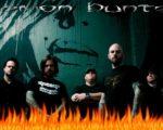 Видео на новый трек DEMON HUNTER
