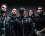 ALL THAT REMAINS нашли гитариста