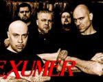 Новая песня EXUMER