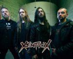 Новая работа XENTRIX выйдет летом