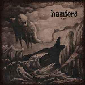 Видео на новую композицию HAMFERð