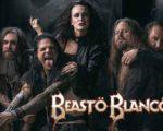 Видео на новый трек BEASTÖ BLANCÖ