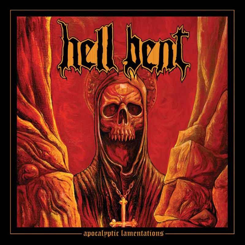 Новое произведение группы HELL BENT