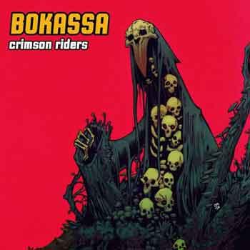 Видео на новый трек BOKASSA