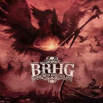 Видео на новый трек BLOODRED HOURGLASS