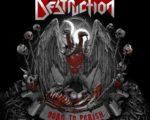 Новый альбом DESTRUCTION выйдет в августе