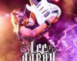 Концертный альбом LEE AARON выйдет в сентябре